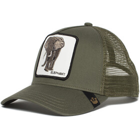 Goorin Bros. Elephant - Couvre-chef - olive